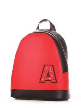 Рюкзак 192871 черно-красный
