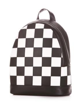 Рюкзак 192875 чорний