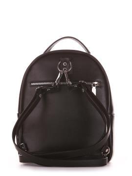 Рюкзак 192881 чорний