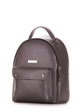 Рюкзак 192883 темно-серый
