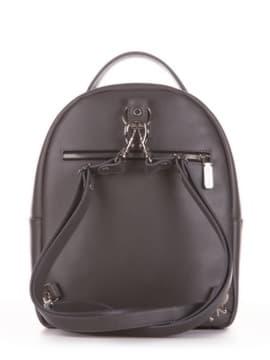 Рюкзак 192883 темно-сірий