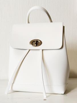 Фото товара: рюкзак 212301 білий. Вид 2.