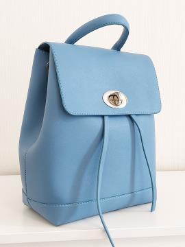 Фото товара: рюкзак 212304 блакитний. Вид 2.
