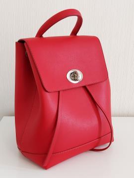 Фото товара: рюкзак 212305 червоний. Вид 1.