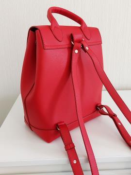 Фото товара: рюкзак 212305 червоний. Вид 2.
