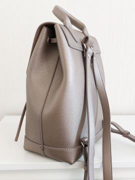 Фото товара: рюкзак 212307 бронза. Вид 2.