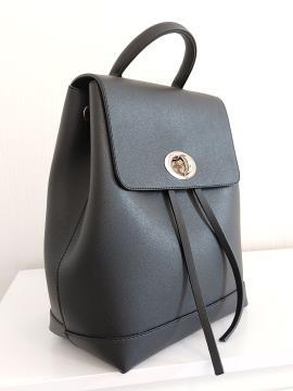 Фото товара: рюкзак 212308 чорний. Вид 1.