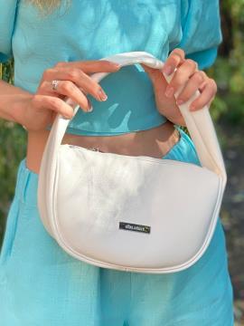 Фото товара: сумка 212311 белый. Фото - 2.