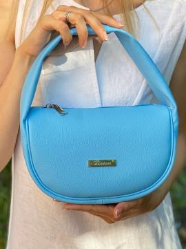Фото товара: сумка 212313 голубой. Фото - 2.