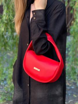 Фото товара: сумка 212314 красный. Фото - 1.