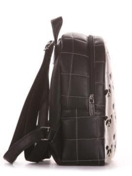Рюкзак 192962  чорний