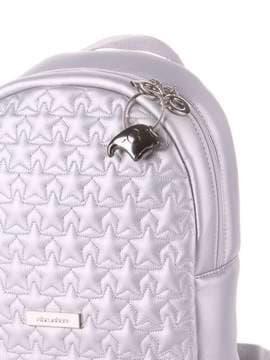 Модный брелок слоник блэк-никель. Изображение товара, вид 2