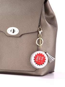 Стильный брелок мини сумочка buy get free. Изображение товара, вид 2