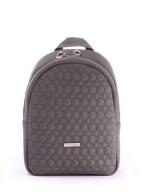 Фото товара: дитячий рюкзак 0611 сірий. Вид 1.