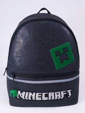 Фото товара: детский рюкзак 2071 черный. Вид 1.