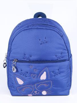 Фото товара: рюкзак 2122 синій. Вид 1.