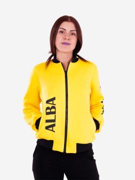 Фото товара: жіночий костюм з брюками L (202-001-02). Вид 2.