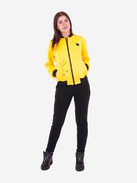 Фото товара: жіночий костюм з брюками L (202-002-02). Вид 1.