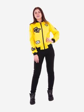 Фото товара: жіночий костюм з брюками L (202-003-02). Вид 1.