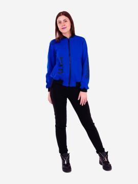 Фото товара: жіночий костюм з брюками L (202-004-02). Вид 1.