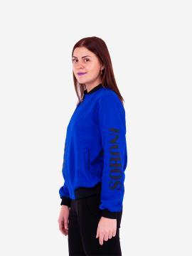Фото товара: жіночий костюм з брюками L (202-004-02). Вид 2.