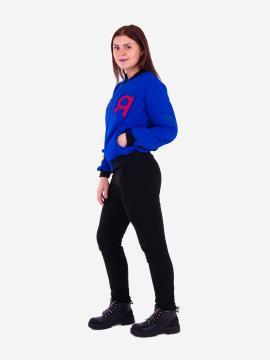 Фото товара: жіночий костюм з брюками L (202-005-02). Вид 2.