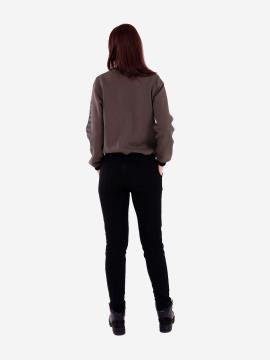 Фото товара: жіночий костюм з брюками L (202-007-02). Вид 2.