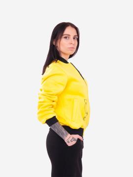Фото товара: жіночий костюм з юбкою L (202-002-03). Вид 2.