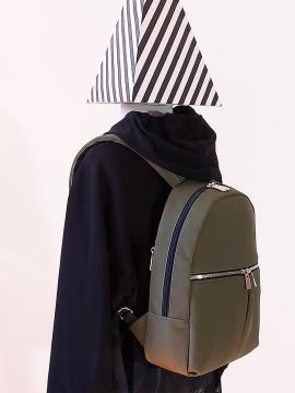 Фото товара: рюкзак MAN-004-4 хакі. Вид 2.