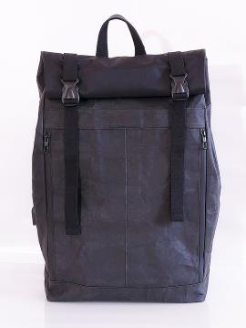 Фото товара: рюкзак TV-007-1 чорний. Вид 2.