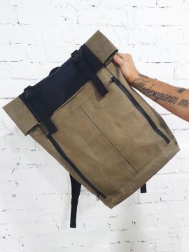Фото товара: рюкзак TV-007-2 хакі. Вид 1.
