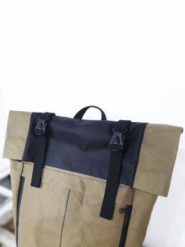 Фото товара: рюкзак TV-007-2 хакі. Вид 2.