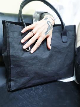 Фото товара: сумка TV-011-1 чорний. Вид 2.