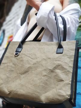 Фото товара: сумка TV-011-2 хакі. Вид 2.