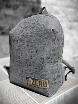 Фото товара: рюкзак MAN-001-1 чорний. Вид 1.