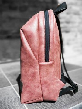 Фото товара: рюкзак MAN-001-3 бордо. Вид 2.