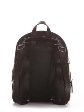 Мини-рюкзак 192925  черный