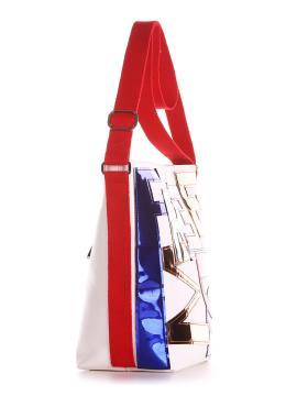 Фото товара: сумка 200021 белый. Вид 2.
