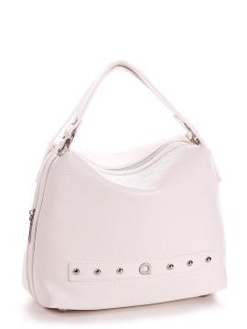 Фото товара: сумка 200101 білий. Вид 1.