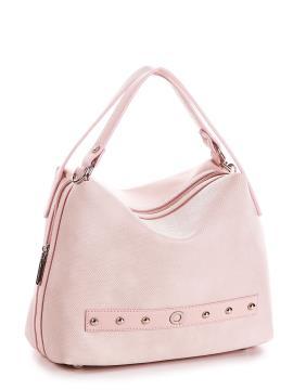 Фото товара: сумка 200105 св. рожевий. Вид 1.