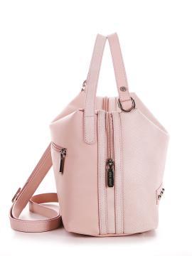 Фото товара: сумка 200105 св. рожевий. Вид 2.
