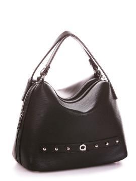 Фото товара: сумка 200109 чорний. Вид 1.