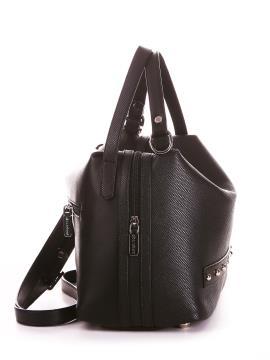 Фото товара: сумка 200109 чорний. Вид 2.