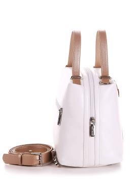 Фото товара: сумка 200132 белый. Вид 2.