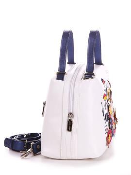 Фото товара: сумка 200133 белый. Вид 2.