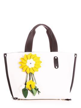 Фото товара: сумка 200152 білий. Вид 1.