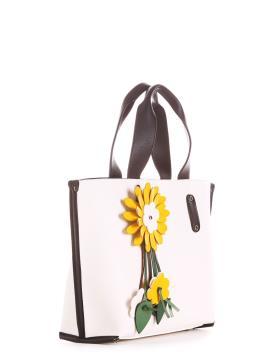Фото товара: сумка 200152 білий. Вид 2.