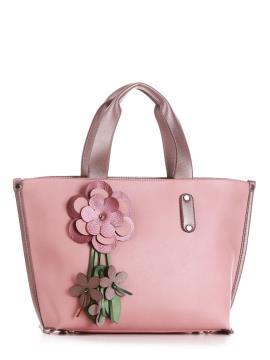 Фото товара: сумка 200154 розовый. Вид 1.