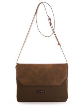 Фото товара: сумка через плече 200014 хакі. Вид 1.