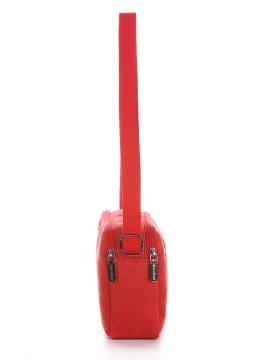 Фото товара: сумка через плечо 200047 красный. Вид 2.